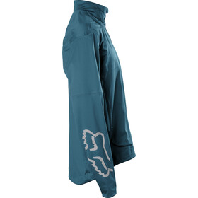 Fox Ranger 3-Layer Water Jacket Men maui blue